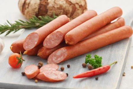 Целлюлозные колбасные оболочки – наша продукция