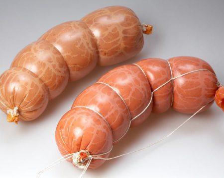Оболочка Биолон Шейп (SP) для вареных колбас